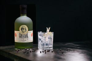 Gineral, de gin met een verhaald